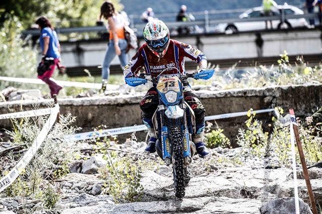 מנואל מוני הוא אלוף איטליה בקבוצה E3 - תמונה 2