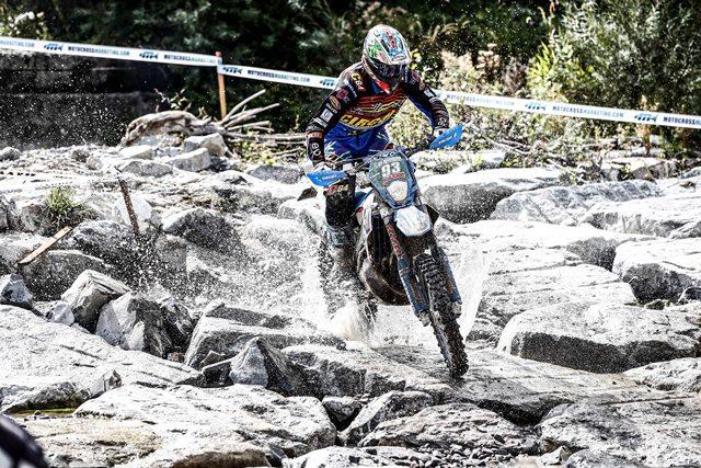 מנואל מוני הוא אלוף איטליה בקבוצה E3 - תמונה 3