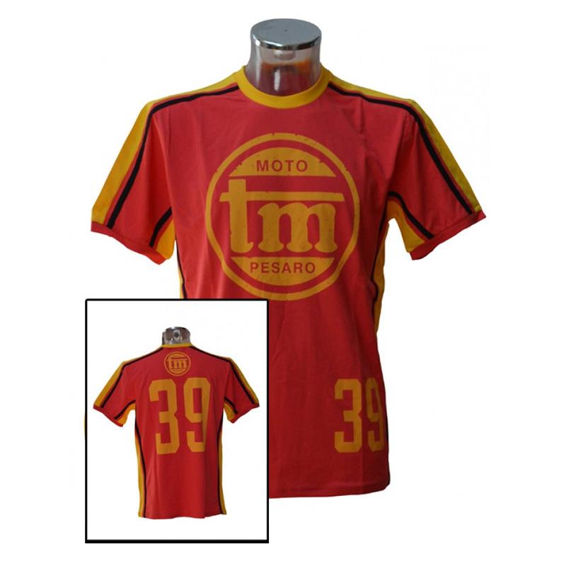 תמונה של המוצר:חולצת TM שנות ה – 80