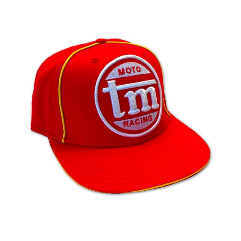 תמונה של המוצר:כובע מצחיה TM שנות ה – 80