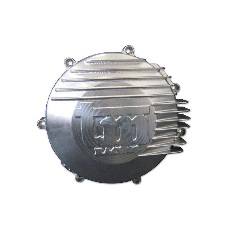תמונה של המוצר:מכסה למצמד מכורסם CNC ל – 450-SMX