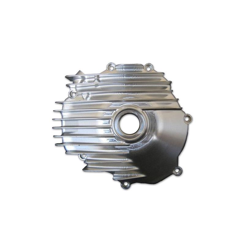 תמונה של המוצר:מכסה סלילים מכורסם CNC ל – 450