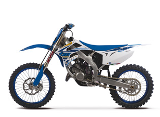 image MX 125
